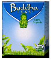 Go To www.BuddhaTeas.com
